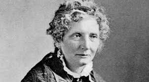 Escritora Harriet Beecher Stowe